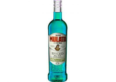 Ron Mulata Spiced Blue Ice