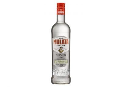 Ron Mulata Silver Dry